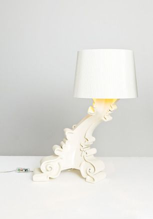 Bourgie is certainly one of the most recognizable lamps of the last decade