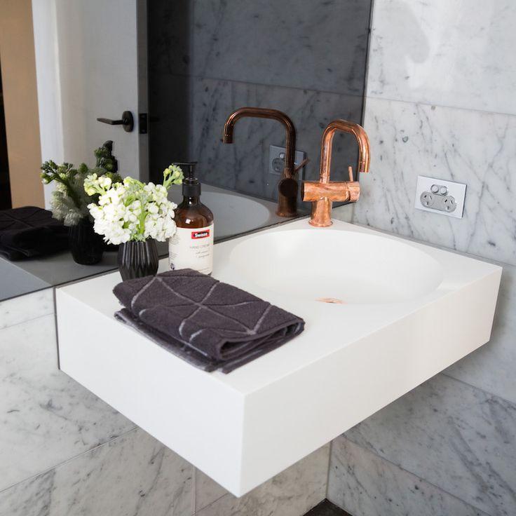 Best The Block Images On Pinterest The Block Bathroom