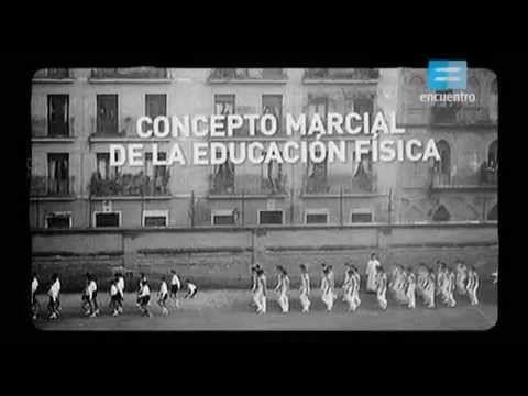Educacion Fisica  Historia - YouTube