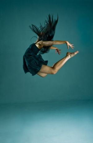 Know a dancer in your life? Gift them with an original photograph by choreographer and photography Cody Choi.