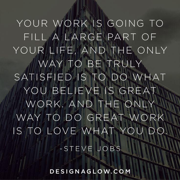inspired words from steve jobs