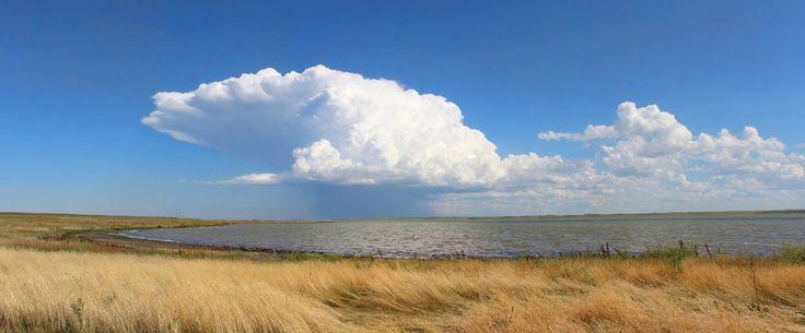 The Storm 2 Pic Pano by *Joe-Lynn-Design on deviantART