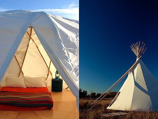 Marfa. El Cosmico.Vintage Trailers, Buckets Lists, Tents, Cosmico Marfa, Camps, Texas Buckets, Roads Trips, Trailers Hotels, El Cosmico
