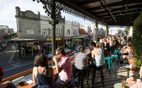 New Town Things to do in Sydney