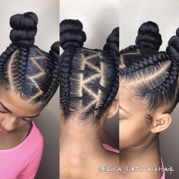 braids for white kids - photo #45