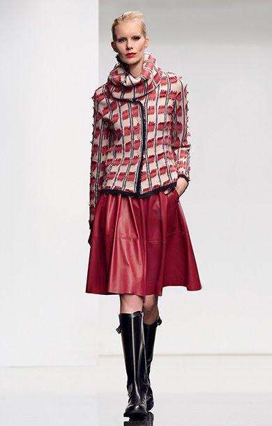 Liviana Conti - Collezione Autunno Inverno 2014-2015 - 23