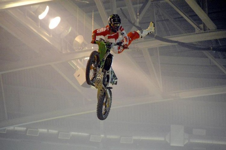 PHOTOS: Freestyle Madness Wows Crowd at Prospera Place