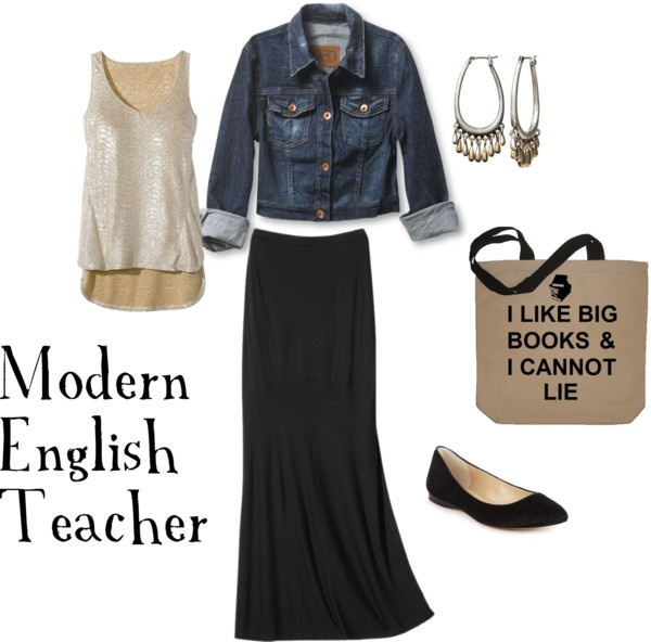 Modern English Classroom ~ Images about fashion on pinterest