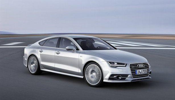 2018 Audi A7 Release Date - 2018 CARS RELEASE 2019