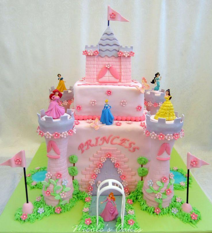 47 best Princess party images on Pinterest Birthdays Ideas para