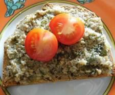Rezept Vegetarische Leberwurst
