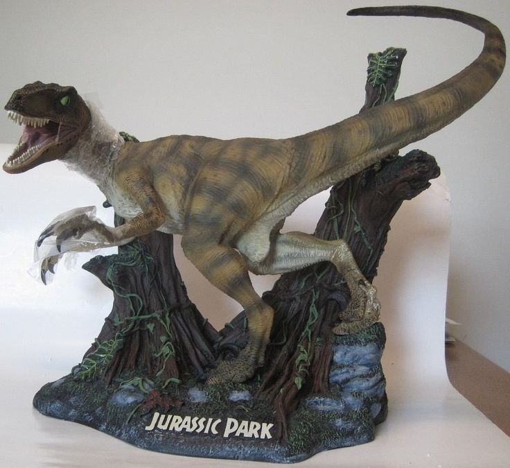 Apologise, but, jurassic park raptor toys regret, that
