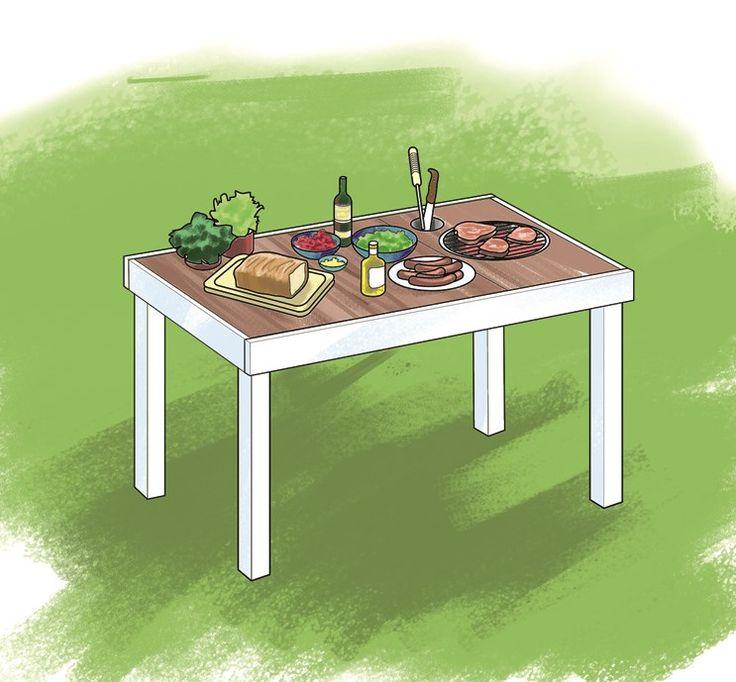 25 beste idee n over kleine eettafels op pinterest kleine keuken tafels kleine eetkamer en - Eigentijdse eettafel ...