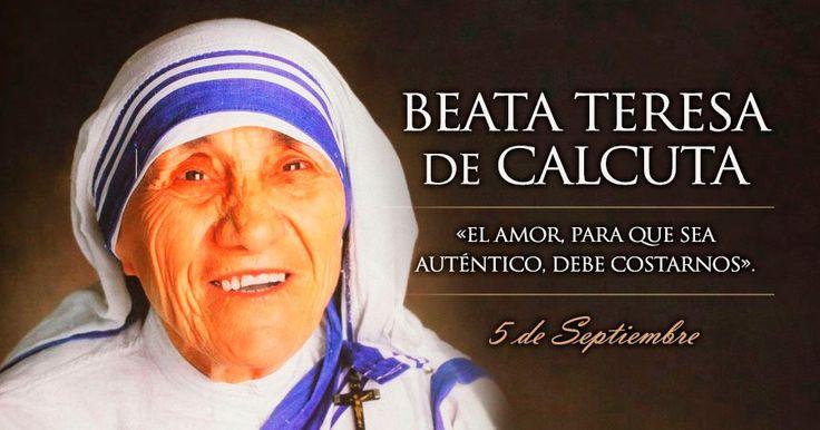 Uma Gota No Oceano Madre Teresa: 93 Best Images About MADRE TERESA DE CALCUTÁ On Pinterest
