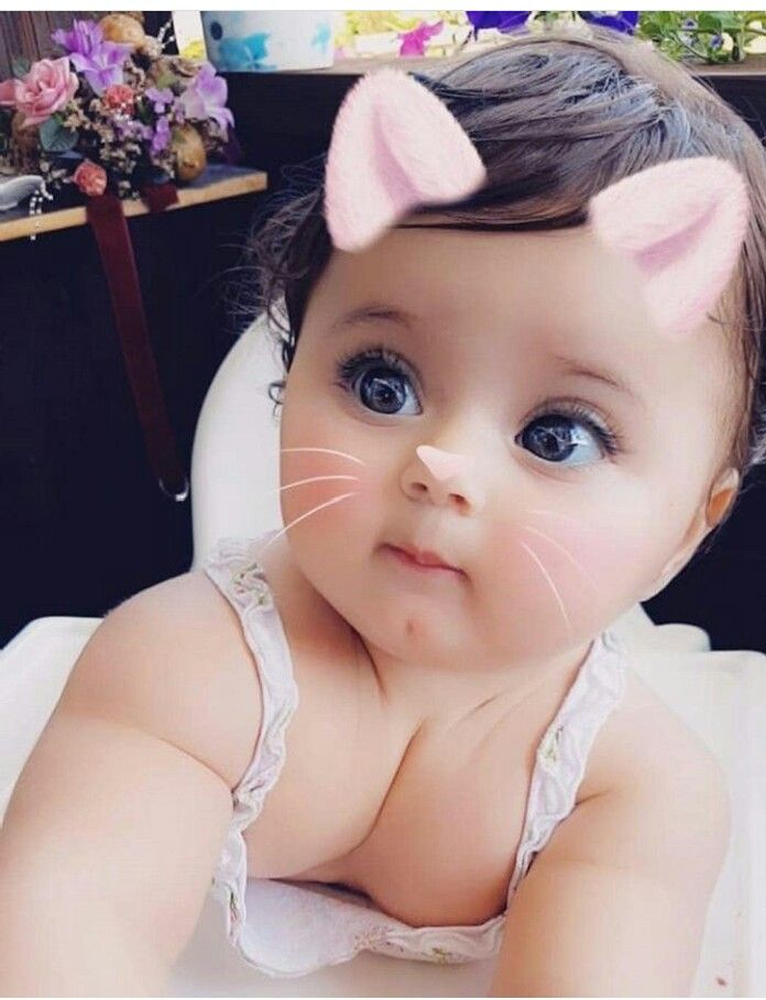 Whats New Pussycat Unforgettable Cute Babies Baby Baby Girl