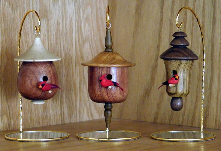 woodturning projects ideas