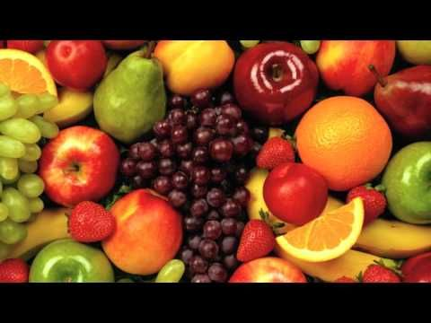 Fruitlied - YouTube