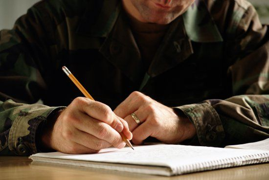 Will My GI Bill Benefits Affect My Eligibility for College Financial Aid?