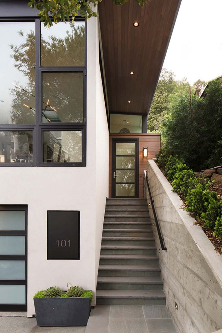 1000+ ideas about Modern House xteriors on Pinterest House ... - ^