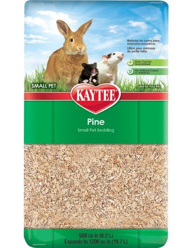 Kaytee Pine Bedding 1200 Cubic Inch -- More info could be found at the image url.Note:It is affiliate link to Amazon.