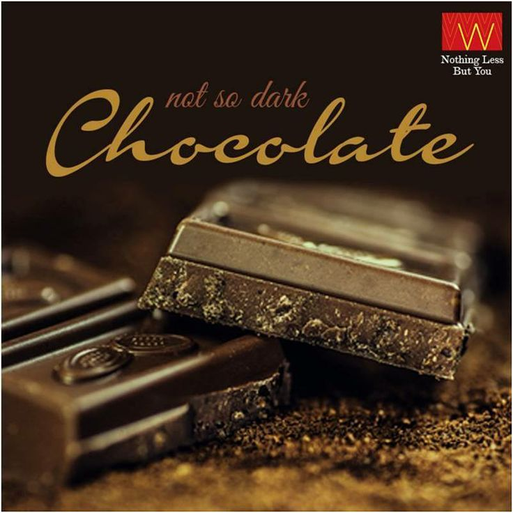 Find out the #surprising benefits of #DarkChocolate  - Controls blood sugar - Powerful source of antioxidants - Improves blood flow - Good source of nutrition