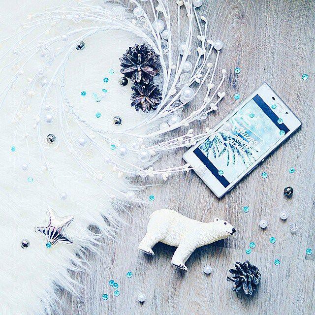 Итоги конкурса «Магия этой зимы» http://the-pled.ru/?p=25181
