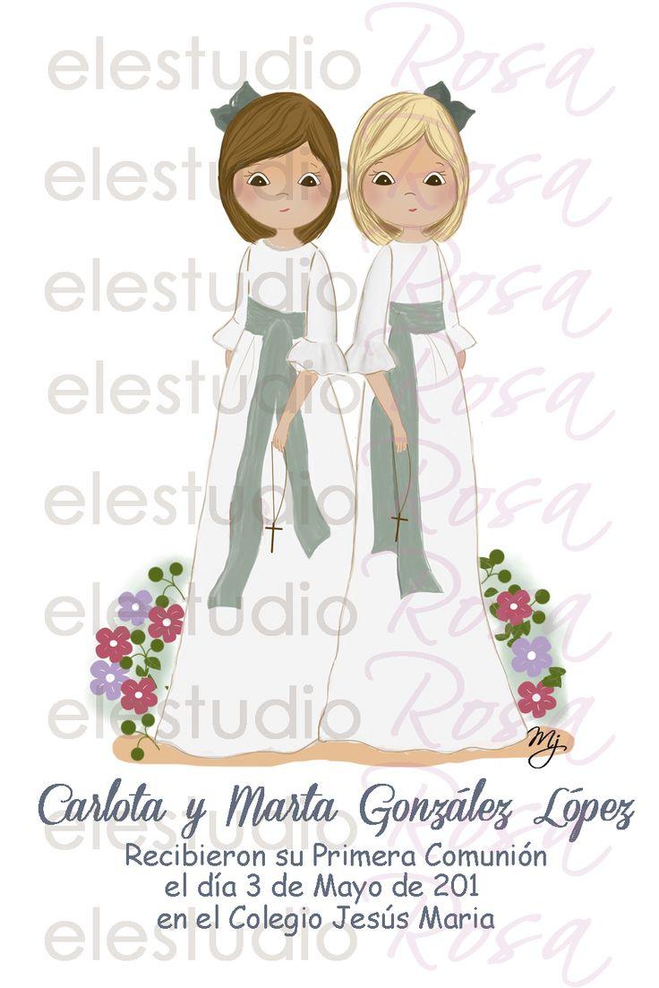 1000 images about recordatorio comunion on pinterest dibujo wedding and search - Recordatorios de comunion para imprimir ...