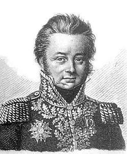 Charles Antoine Louis Alexis Morand, né le 4 juin 1771 à Pontarlier dans le Doubs et mort le 2 septembre 1835 à Paris, était un général français de la Révolution et de l'Empire. Lieutenant-général, comte et pair de France, il a également été aide de camp de Napoléon Ier et colonel général des chasseurs à pied de la Garde impériale.