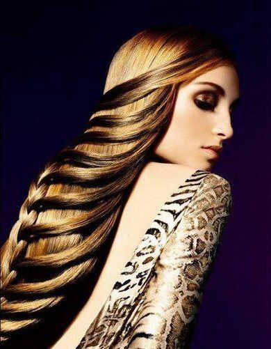 Hair concepts.Hair Design, Hairstyles, Hair Art, Makeup, Long Hair, Beautiful Hair, Hair Style, Hairart, Braids Hair