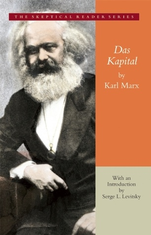 Das Kapital by Karl Marx   (El Capital)