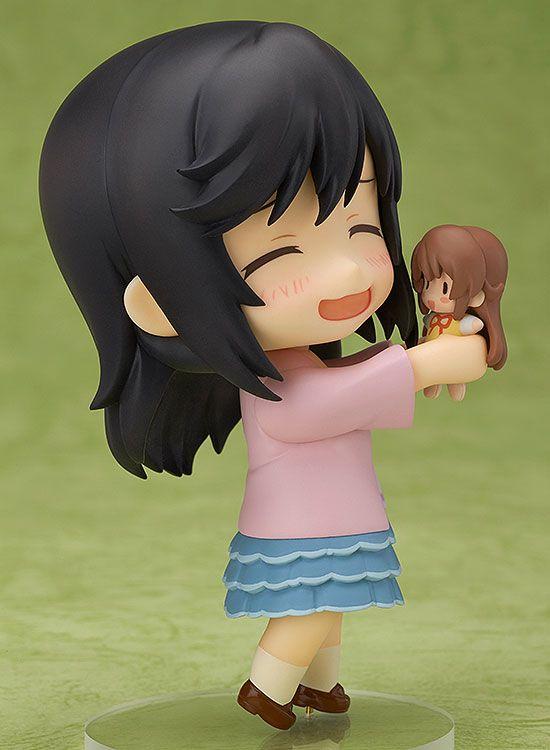 Nendoroid - Non Non Biyori Repeat: Hotaru Ichijo - 2