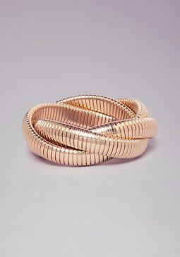 Bracelet bebe luxe