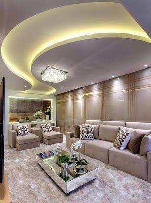 Make False Ceiling Design With Lighting Ideas, False Ceiling Designs 2018 False  Ceiling Designs 2018, False Ceiling Lighting, Ceiling Light Installation  For ...