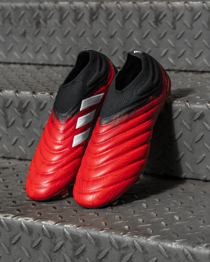 Assured touch adidas soccer boots football boots