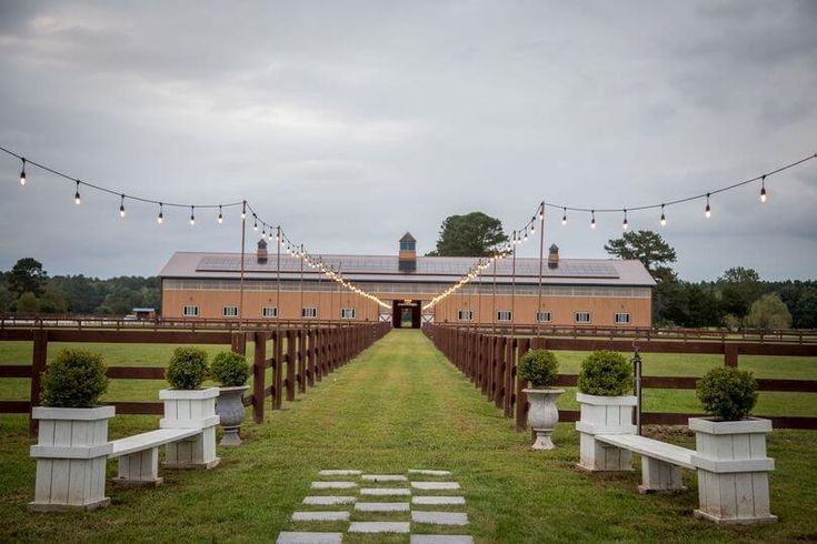 Barn Wedding Venues in Maryland & Delaware in 2020 | Barn ...