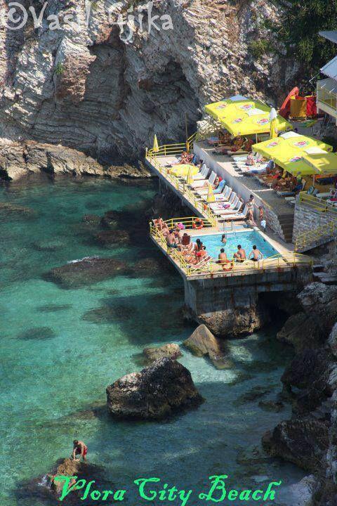 Vlore Albania http://www.HotelTravelVacation.com