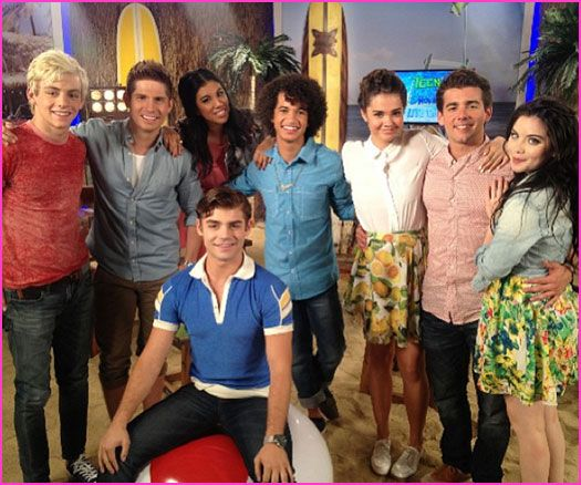 Teen Beach Movie Live Chat