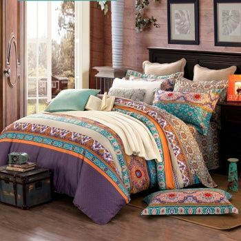 Queen Size Bedding Southwestern Style And Queen Size On