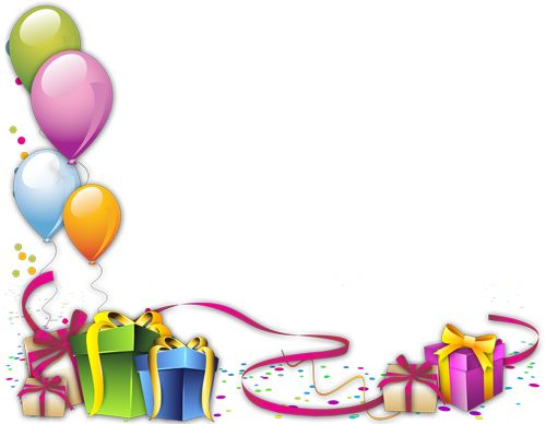 Google Търсене Boardes Happy Birthday Ballons Happy