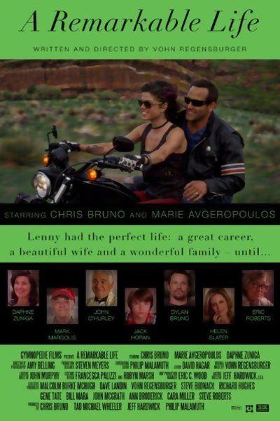 Фильм Замечательная жизнь онлайн бесплатно