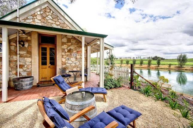Stonewell Cottages and Vineyards | Tanunda, SA | Accommodation