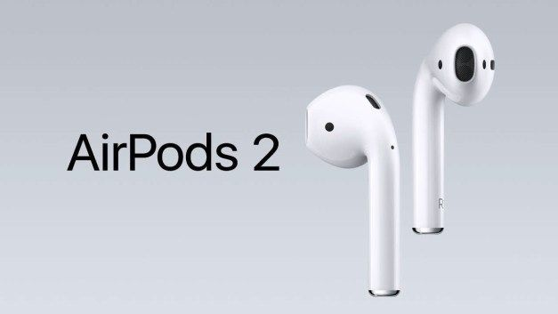 Apple Airpods 2 Expected To Launch In First Half Of 2019 Digital Street Http Www Digitalstreetsa Com Apple Airpods 2 Exp Apple Airpods 2 Apple Apple Launch