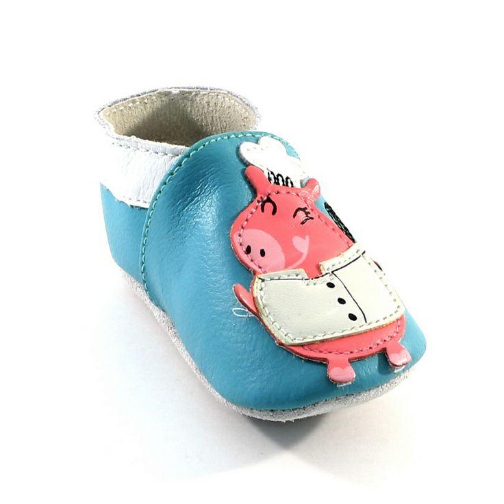 0482A LAIT ET MIEL COCHON La Bande à Lazare Grenoble, spécialiste de la chaussure enfant et femme collection printemps été 2014 www.labandealazare.com