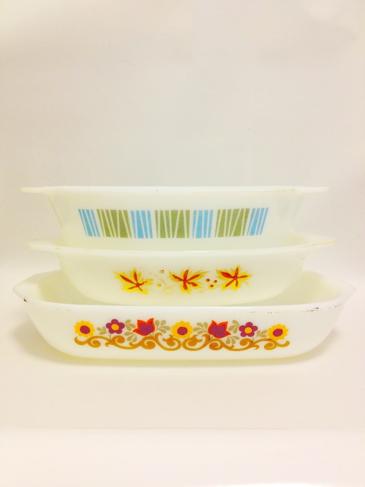 The Pyrex Collective-Top JAJ Atomic Barcodemiddle Australian Agee pattern ?  sc 1 st  Pinterest : pyrex dinnerware patterns - pezcame.com