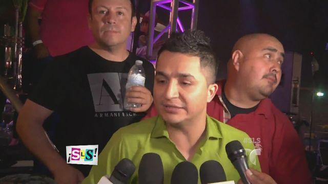 ¿Jorge Medina está en rehabilitación? (VIDEO)