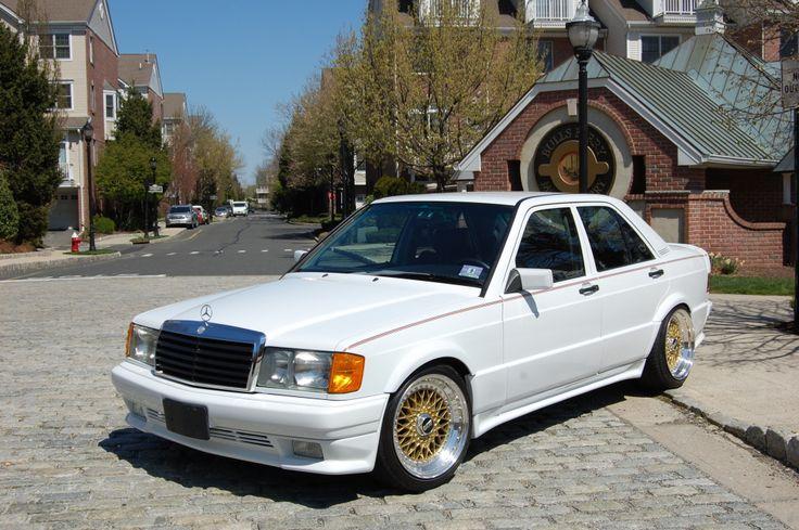 1990 Custom Mercedes Benz Google Search Rich Porter