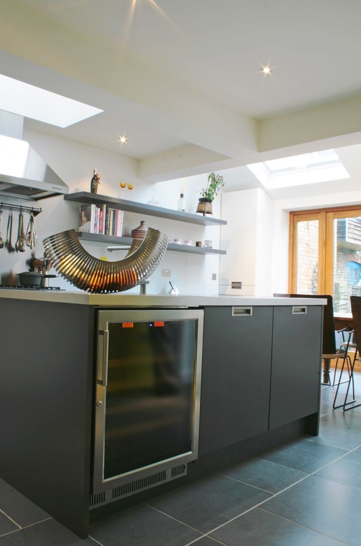 16 best images about Chef's kitchen extension and town garden on ...