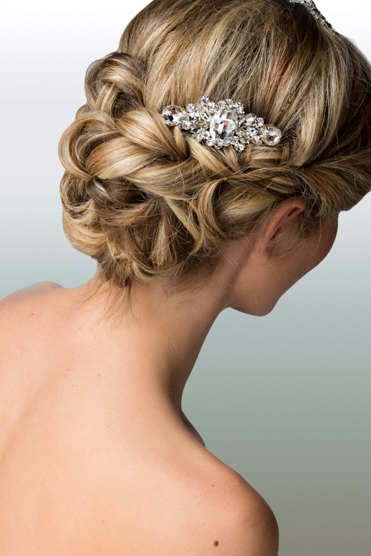 Wedding Hairstyle Fashion An Ideal Wedding Hairdos On This Year