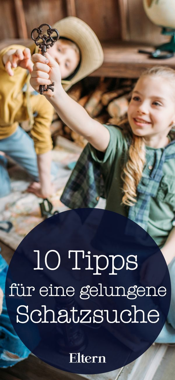Für Kinder sind Schatzsuchen der Höhepunkt auf einem Fest. Spannend, aufregend und meistens von einer süßen Belohnung gekrönt. Was oft nach einer Viertelstunde vorbei ist, bedeutet für die Eltern allerdings viel Vorbereitungszeit. Geschichte ausdenken, Schatzkiste besorgen und füllen, Fährte legen. Puh! Gar nicht so einfach. Damit die Suche ein Erfolg wird, haben wir Euch die 10 besten Tipps für eine pannenfreie Schatzsuche zusammengestellt.