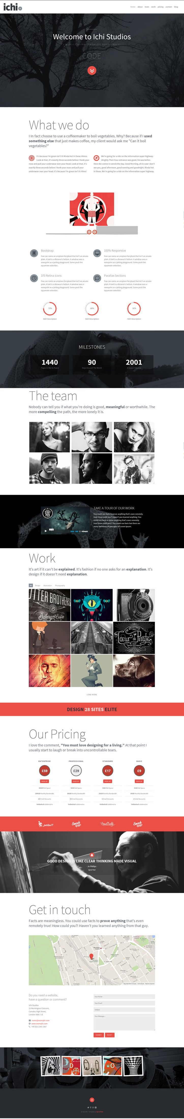 Ichi - One Page Parallax Retina Html5 Template http://www.behance.net/gallery/Ichi-One-Page-Parallax-Retina-Html5-Template/12616135?utm_source=Triggermail&utm_medium=email&utm_campaign=Net%20Project%20Published